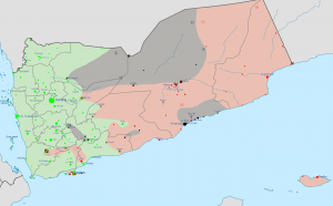 International Security Consulting Firm Analyzes the Yemen Civil War